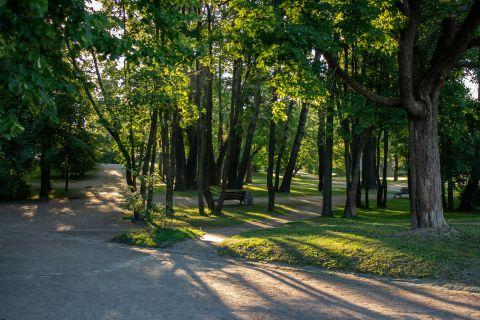 Парк-эспланада