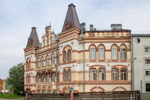 Датское посольство