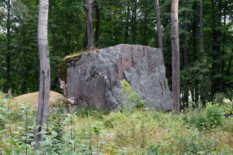 Камень Китайского Зонтика