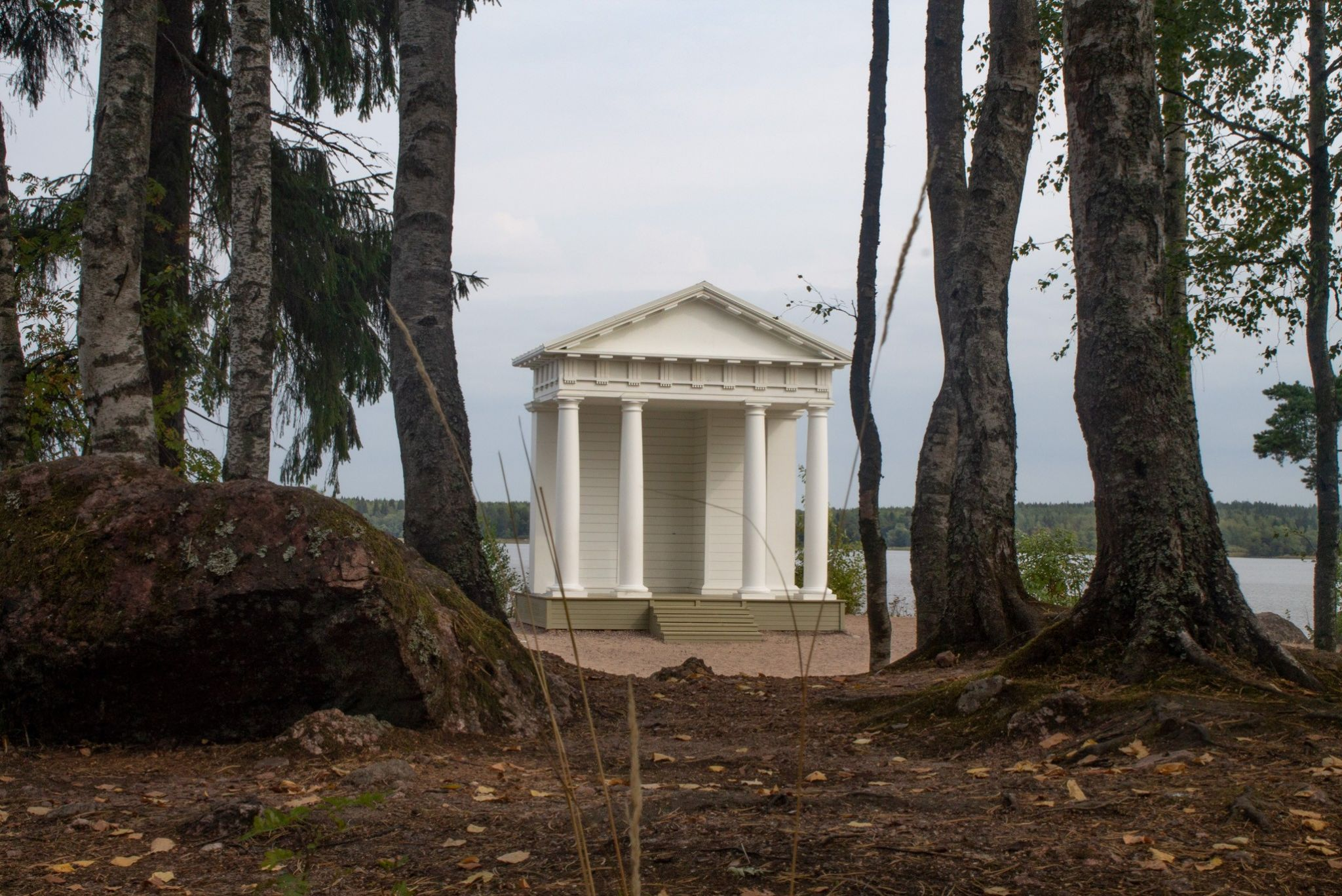 Храм Нептуна