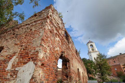 Старый кафедральный собор